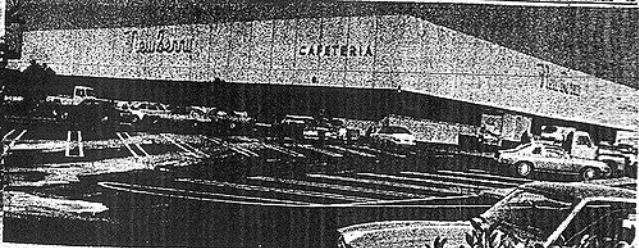 Phenomenal Jj Newberries In El Portal Shopping Center San Pablo Ca Download Free Architecture Designs Scobabritishbridgeorg