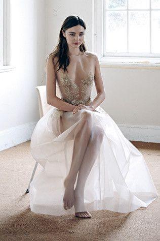Miranda Kerr - Hugh Stewart portrait