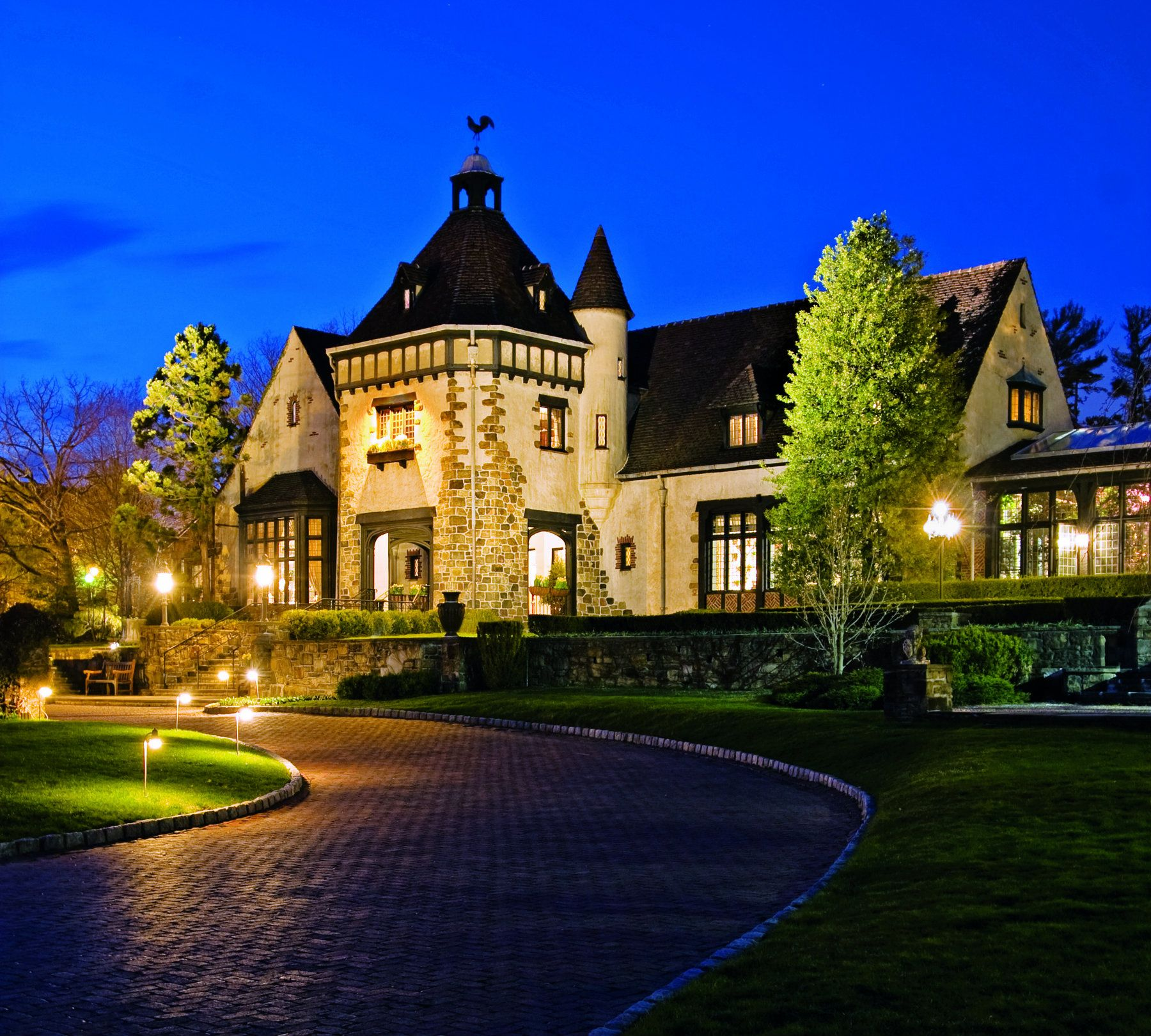 Are You Looking For A Castle Wedding Venue Here Are Americas Best