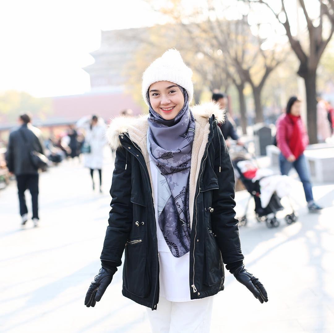 Hijab Style - Hijab Fashion- Hijab Outfit | Fotografi ...