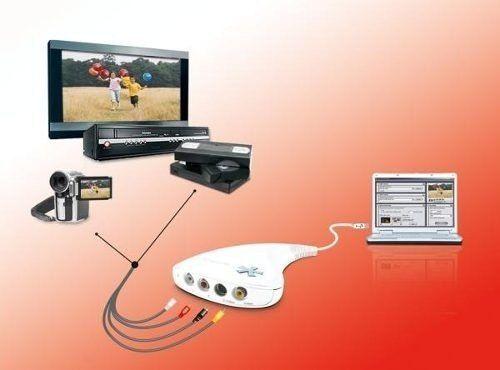 Sony Video Camera Hi8 8MP Tape CONVERTER TO DIGITAL DVD HandyCam 8mm VHS C DVC
