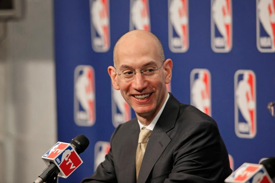 NBA discusses CBA before opting it out All star, Nba