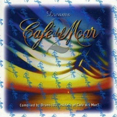 Cafe Del Mar: Dreams, Vol. 2 by Bruno, Various Artists: Amazon.co.uk: Music