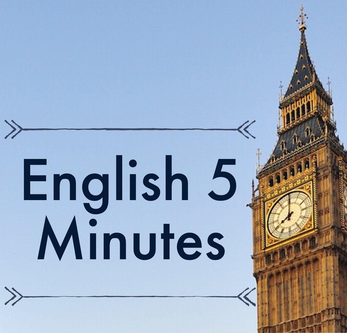 5 слов дня на английском языке   Английский, Английский ...