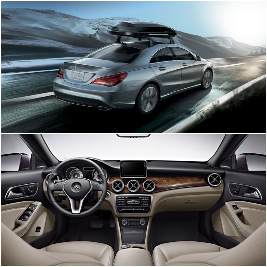 2 luxury cars under 30 000 mercedes benz cla and audi a3 the luxury