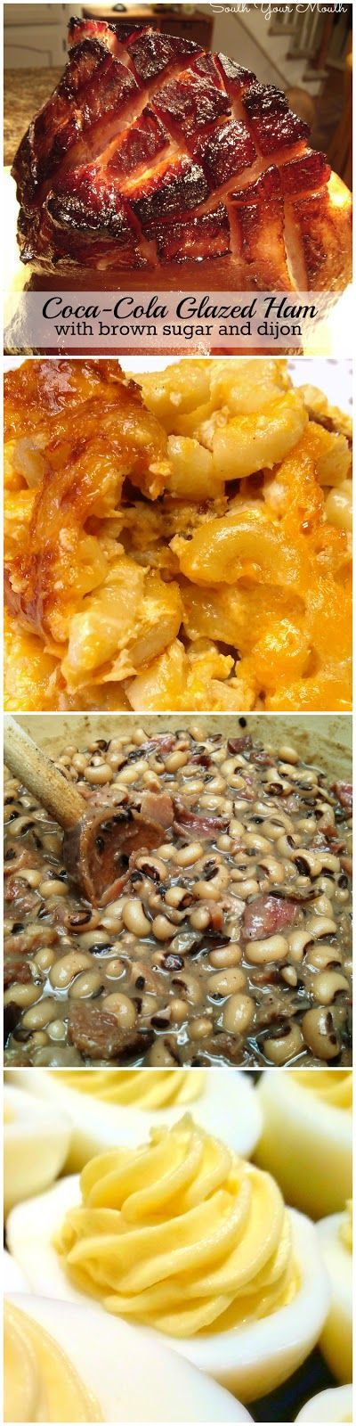 Southern Christmas Dinner Recipes Discovery, Thanksgiving and Food
