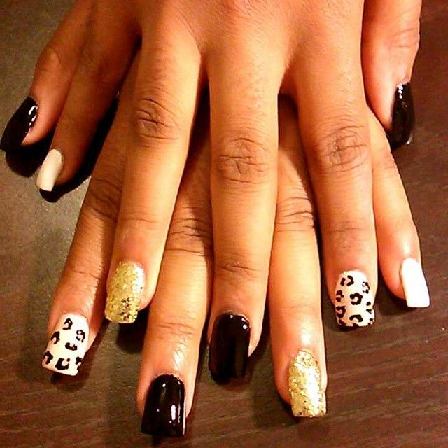 Photo taken by T's Nails - INK361
