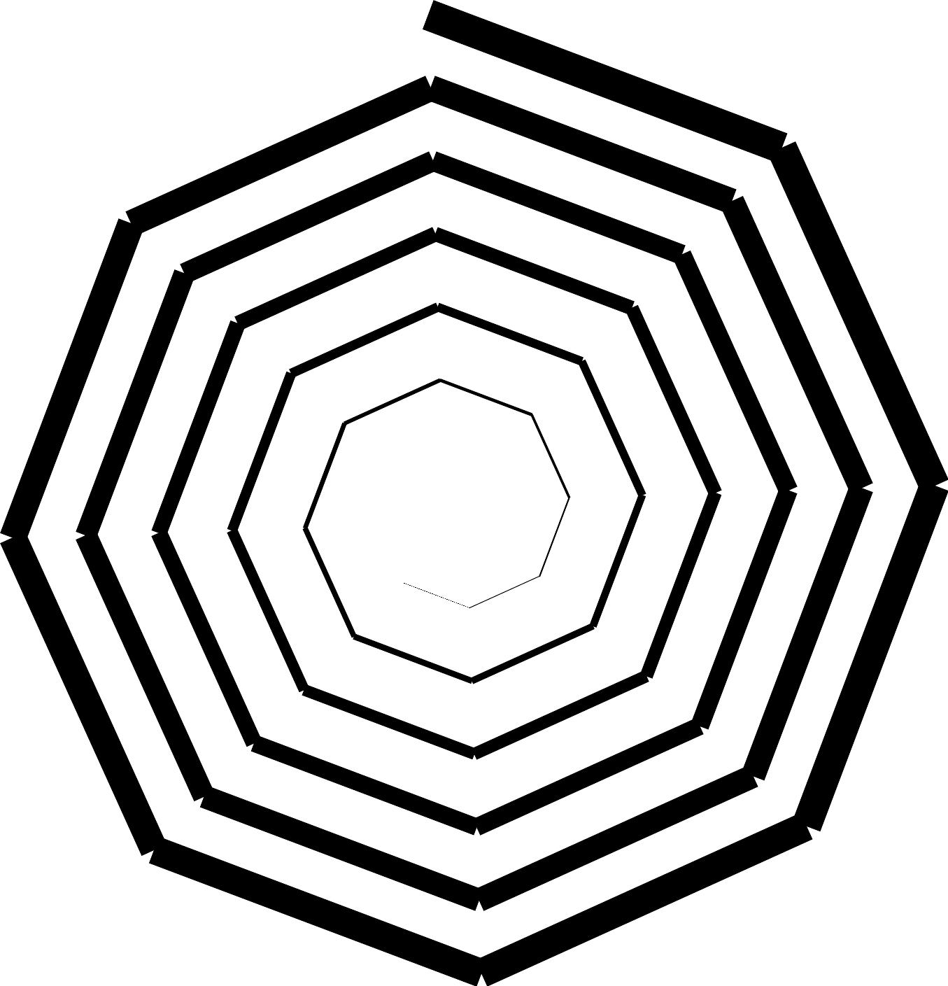 Spiral svg Shape patterns, Free svg, Pattern