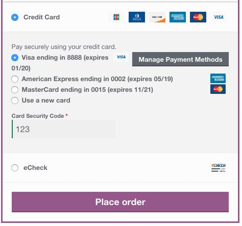 Authorize Net Woocommerce Woocommerce Payment Gateway Amazon Gift Card Free