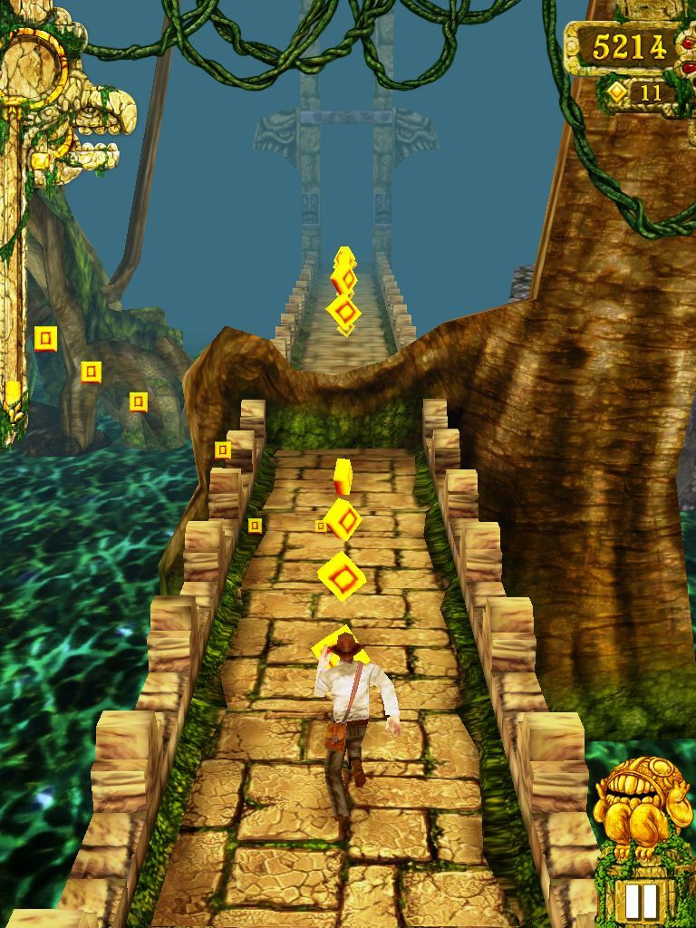 Temple Run Game For Android Free Download Temple run