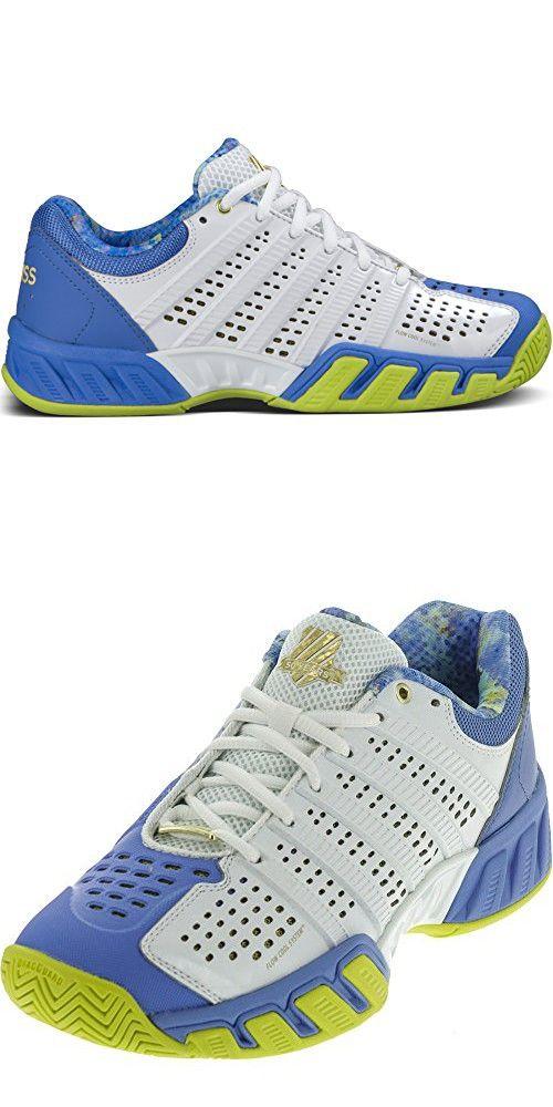 K-Swiss Women s Bigshot Light 2.5 50th Tennis Shoe ca995b10703