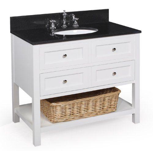 vanity | 36 inch bathroom vanity, Bathroom vanity, Kitchen ...