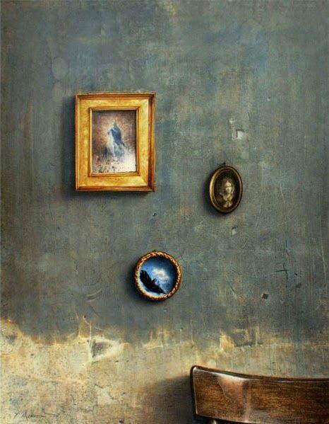 5th And State Venetian Plaster Marmorino Style Emarf Wandfarbe