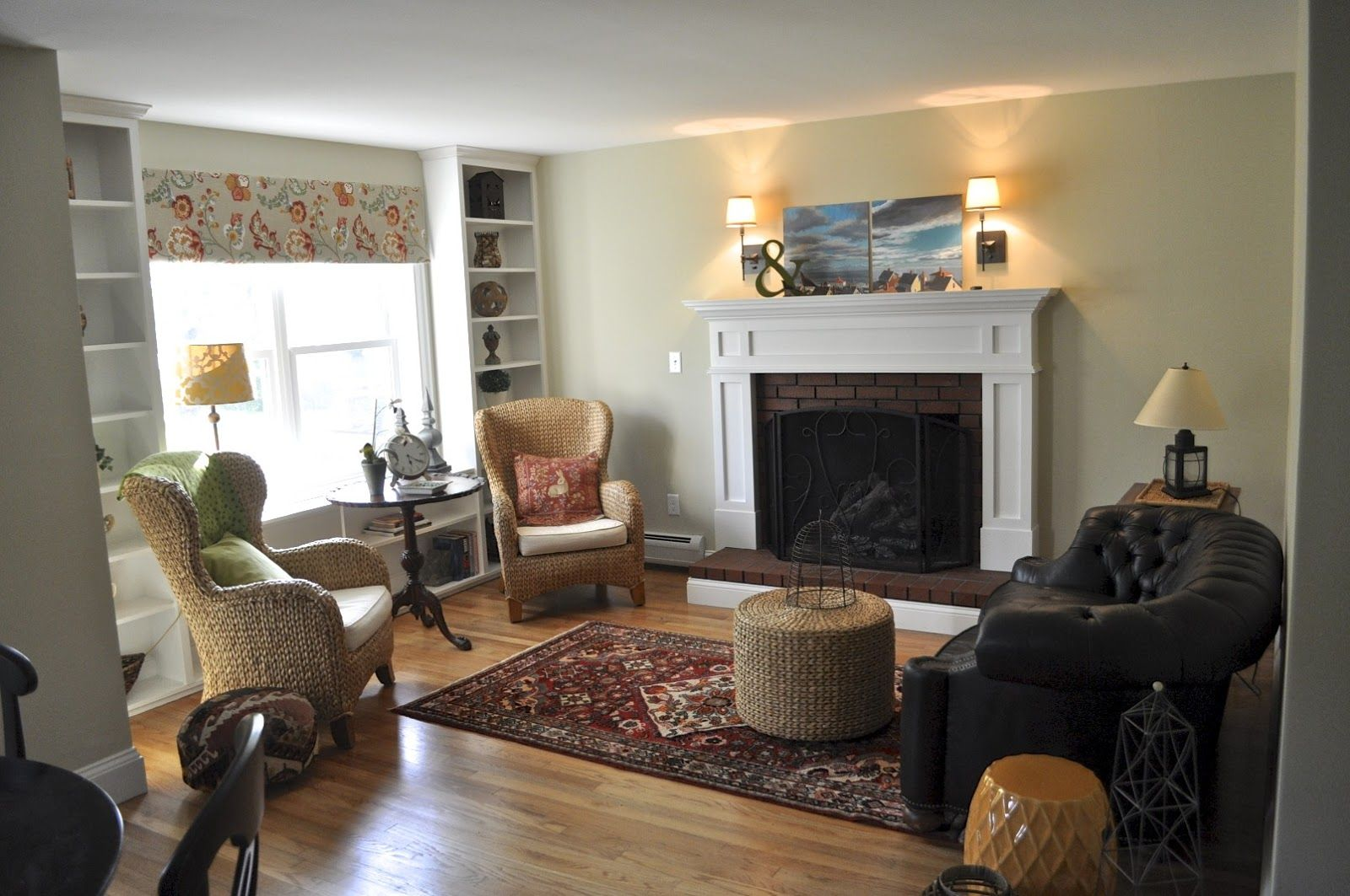 Sopo Cottage Creating An Open Floor Plan From A 1940 39 S Ranch Home Before After Dream