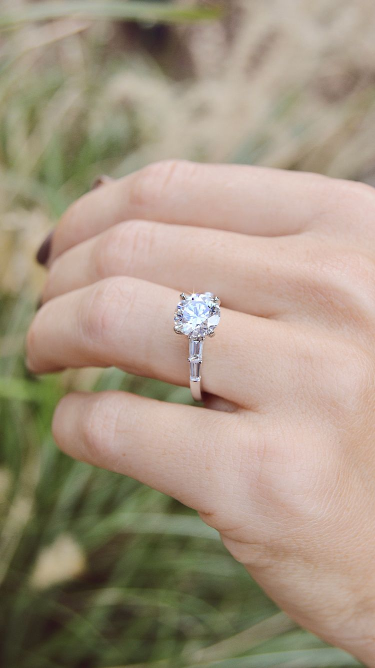 Pin On Ascot Diamonds Engagement Rings