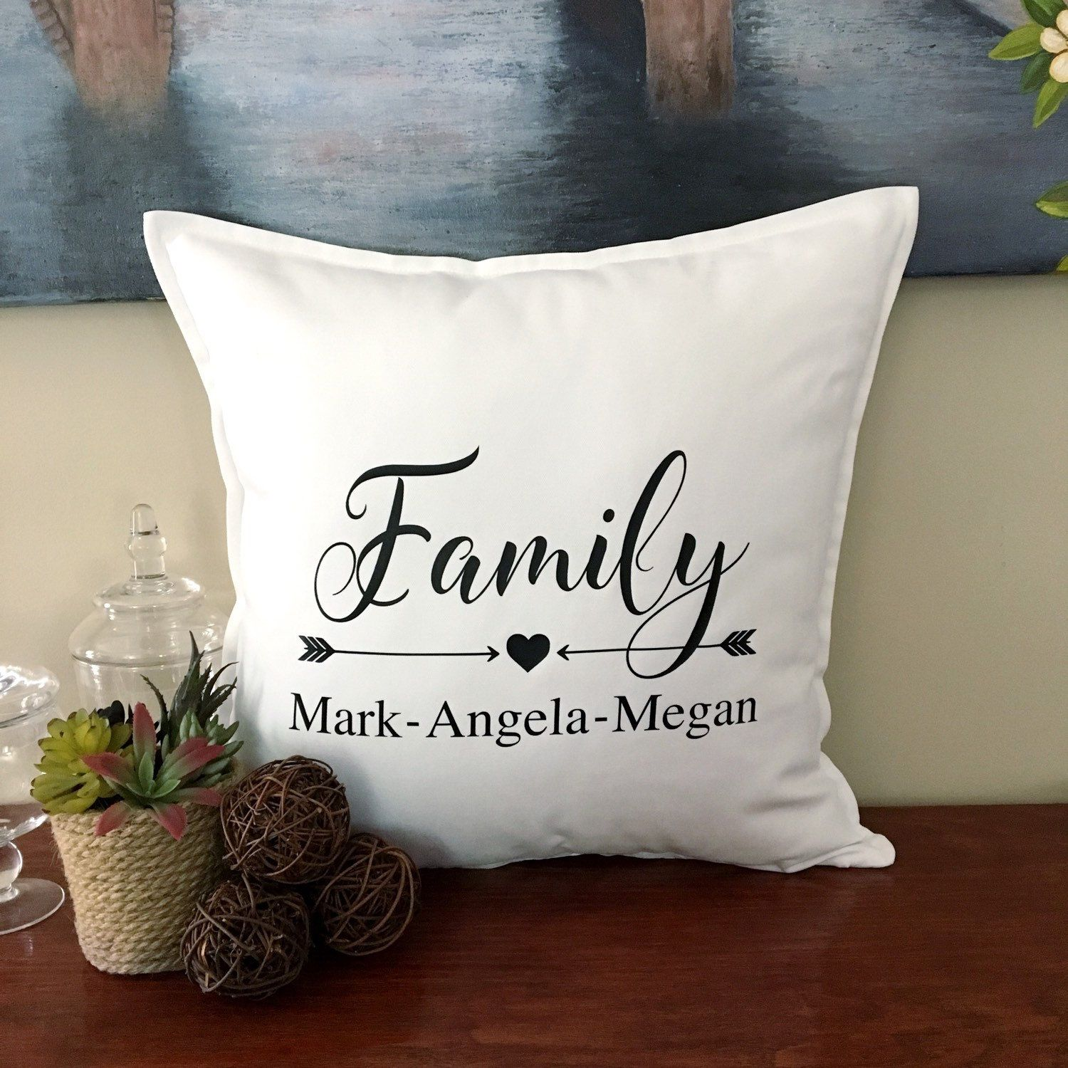 project with cottage fullxfull pillows cover mrs name pillow il custom personalized monogram photo set product mr