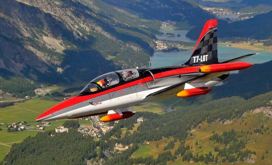 """""""Albatros L39"""""""