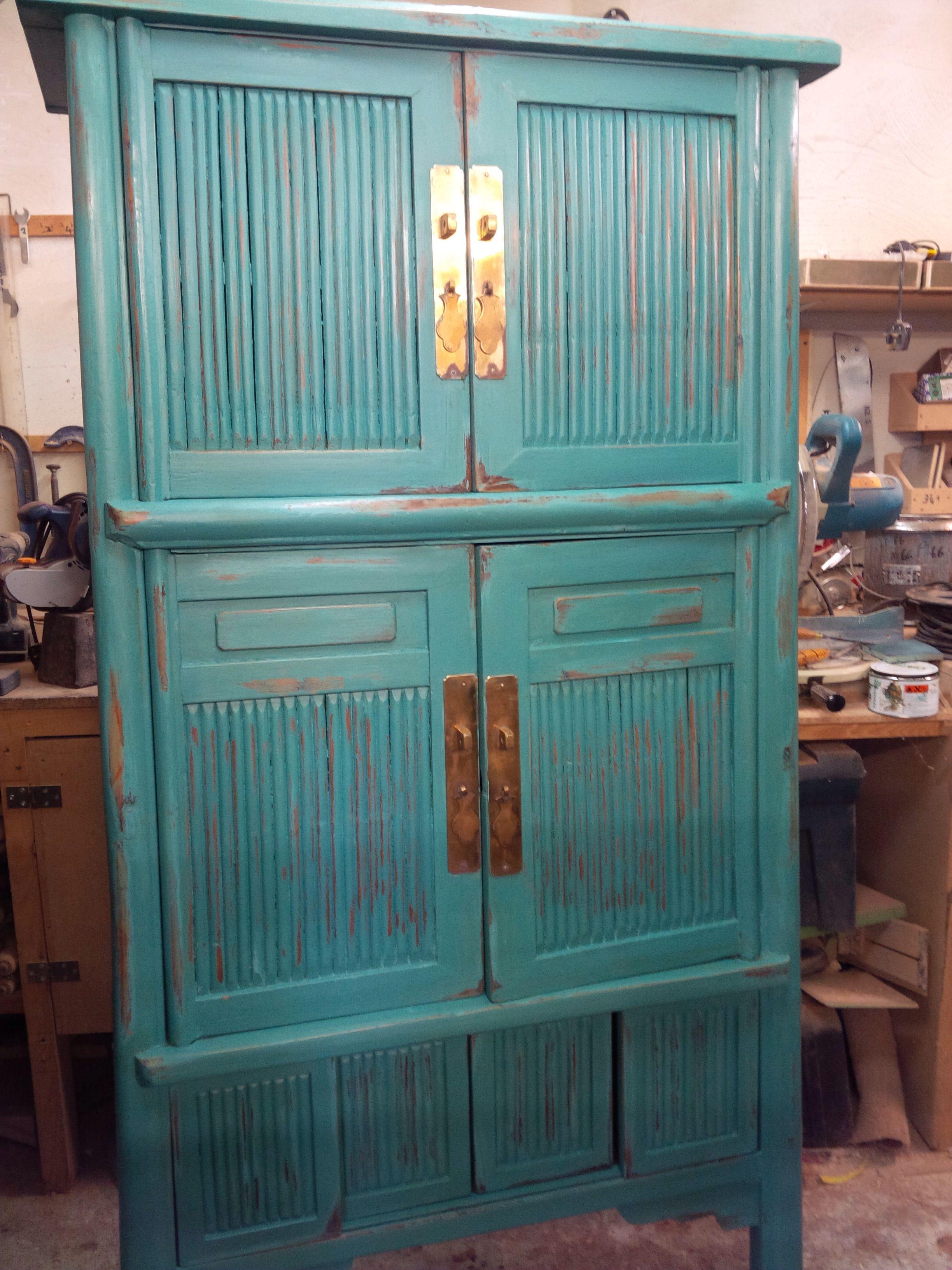 Antique Bamboo Cabinet By Www Fulushou Co Uk 07753790164