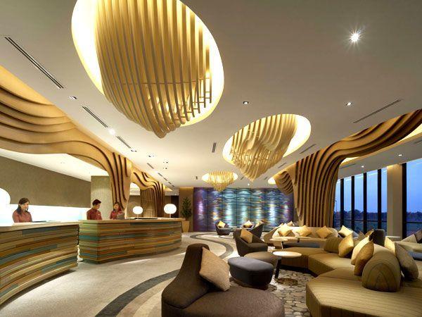 Shangri la traders hotel puteri harbour johor malaysia for Design hotel kl