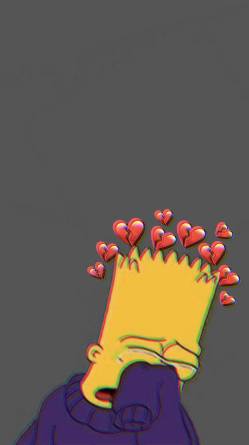 Pin By Crislane Fagundes On Bhe Broken Heart Wallpaper Heart Wallpaper Broken Heart Emoji