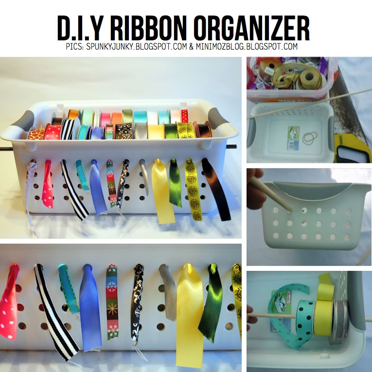 Diy Organizing Ideas 10 Diy Ideas To Boost Your Spring Cleaning