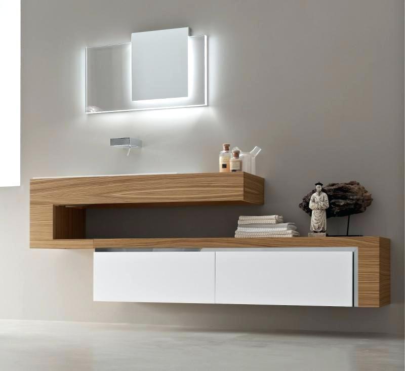 meuble vasque bois nice meuble vasque pour petite salle de bain 3 meuble salle de bain