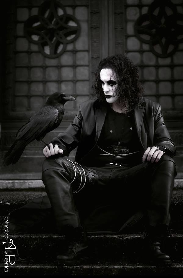 🎥 The Crow  🎥