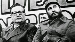 Declaração de quebra de Democracia Chilena