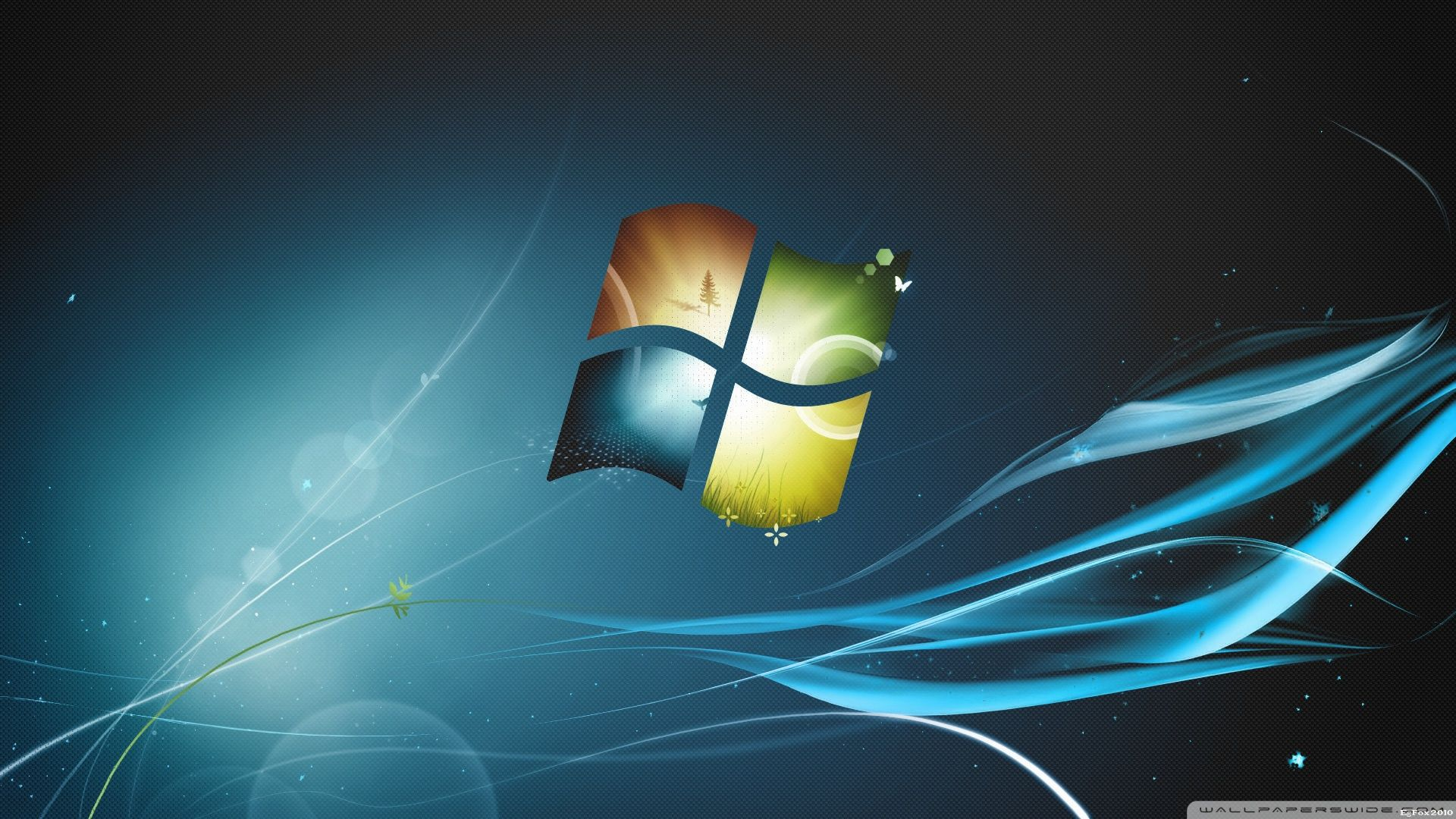 Cool Windows XP Wallpapers In HD For Free Download