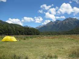 Come camp under our blue skies in Australia www ...
