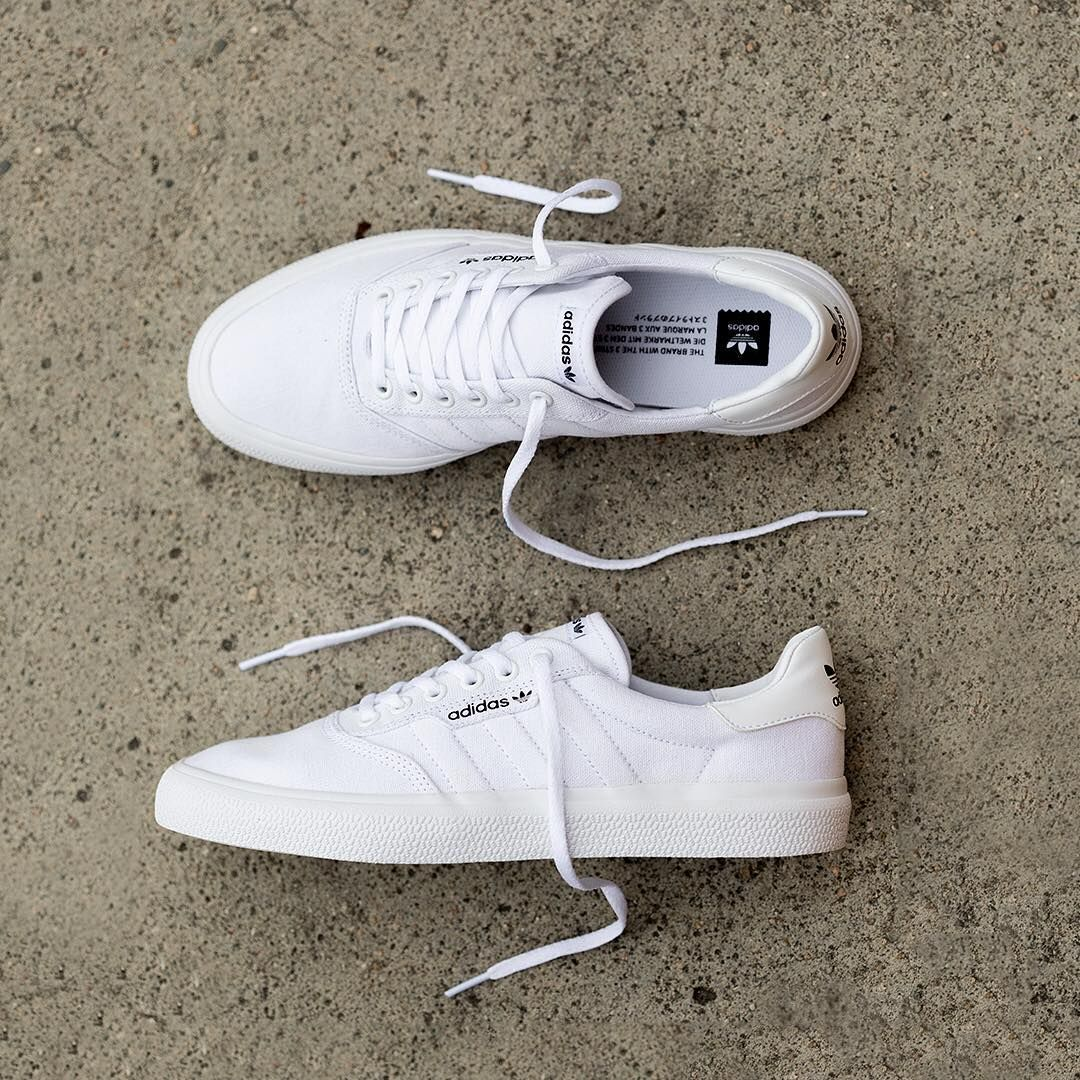 Finding the Adidas 3MC shoe fits just right | Adidas outfit ...
