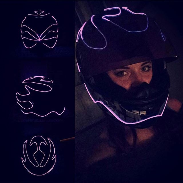 50 coolest lightmode helmets women and bikes pinterest helmet