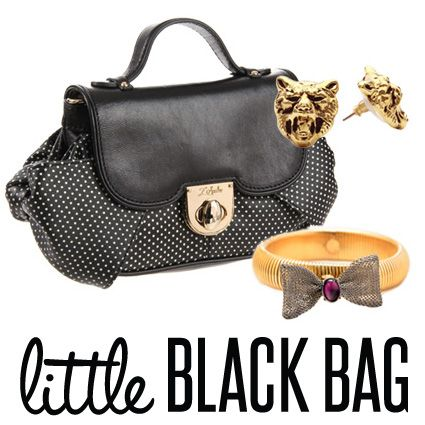 Discover a whole new way to shop at littleblackbag.com. Sometimes the fun is in the unexpected!