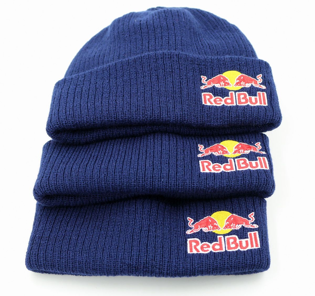 How about some red bull beanies hats athletes only  699dee7af87