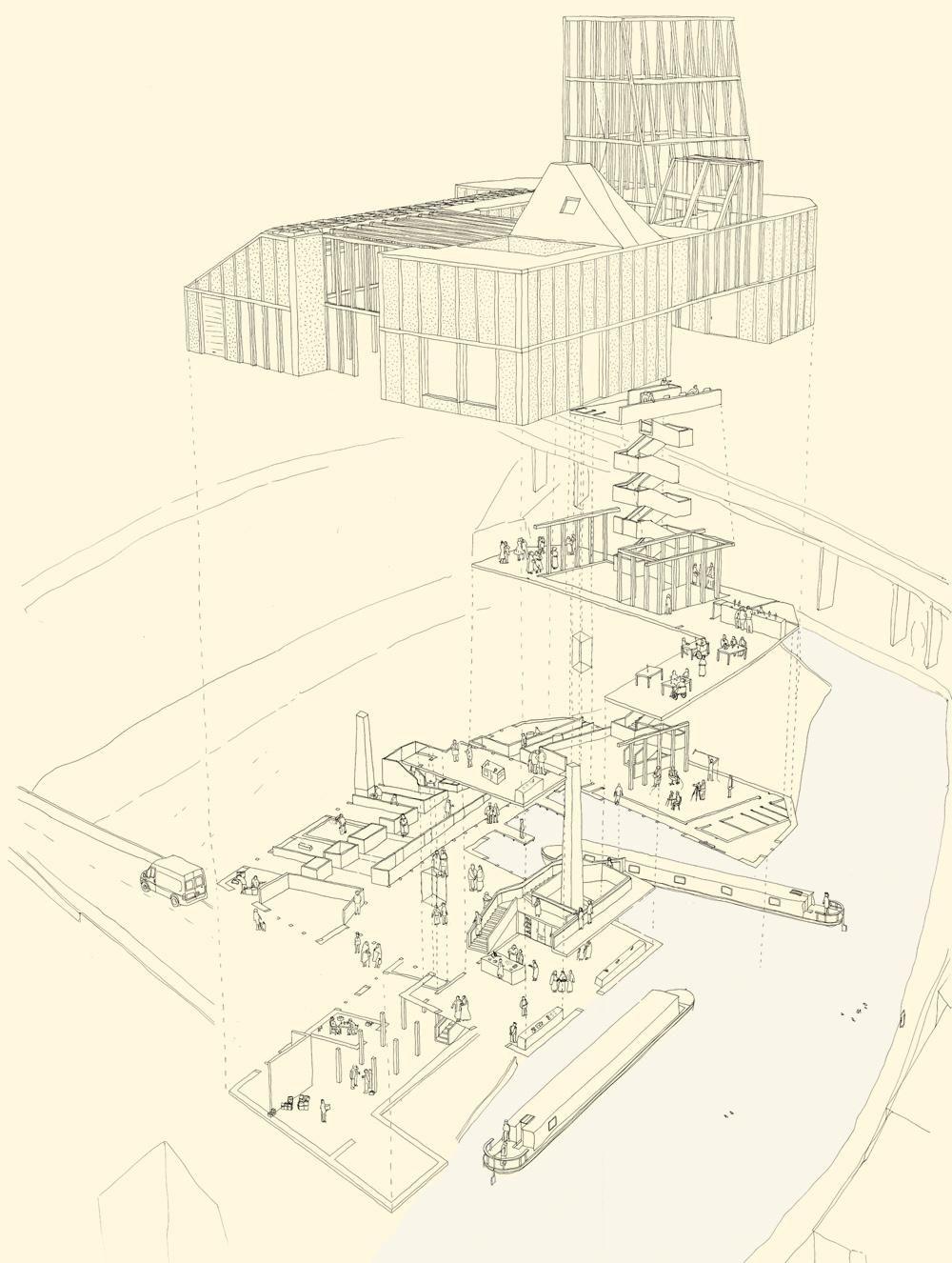 Architecture Archive: Photo
