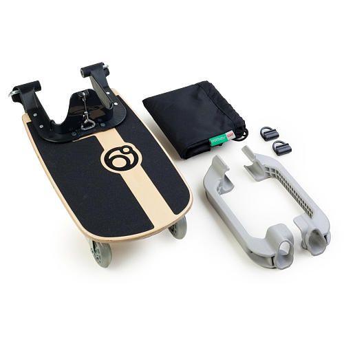 49++ Diy skateboard stroller attachment ideas
