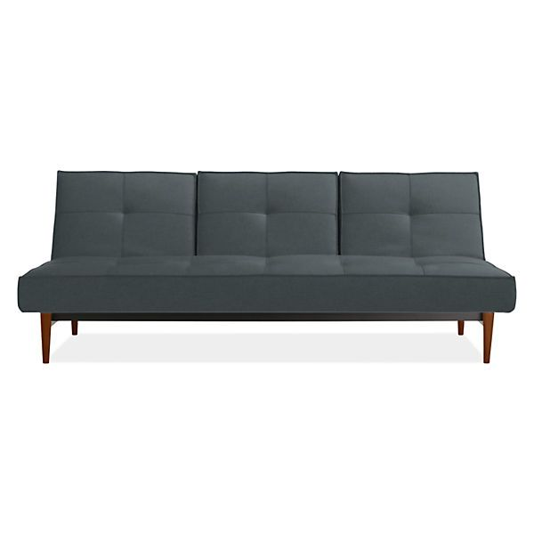 $999 - Eden Convertible Sleeper Sofa - Modern Sleeper Sofas - Modern Living Room Furniture - Room & Board