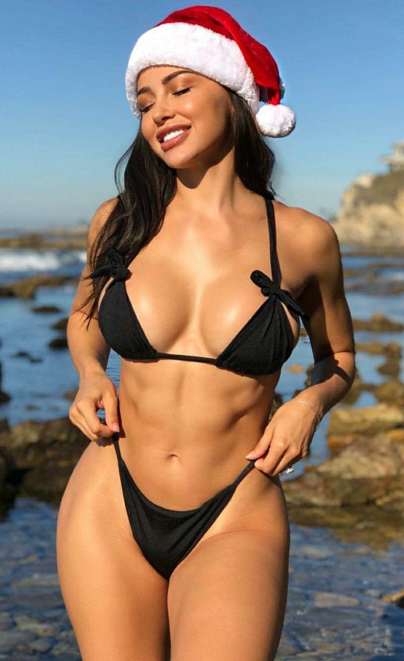 Congratulate, bikini model ana share your