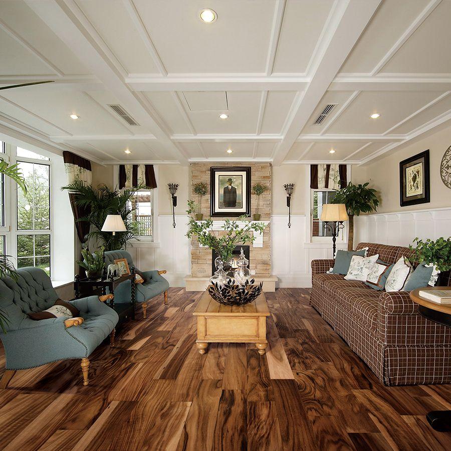 Flooring Engineered Hardwood