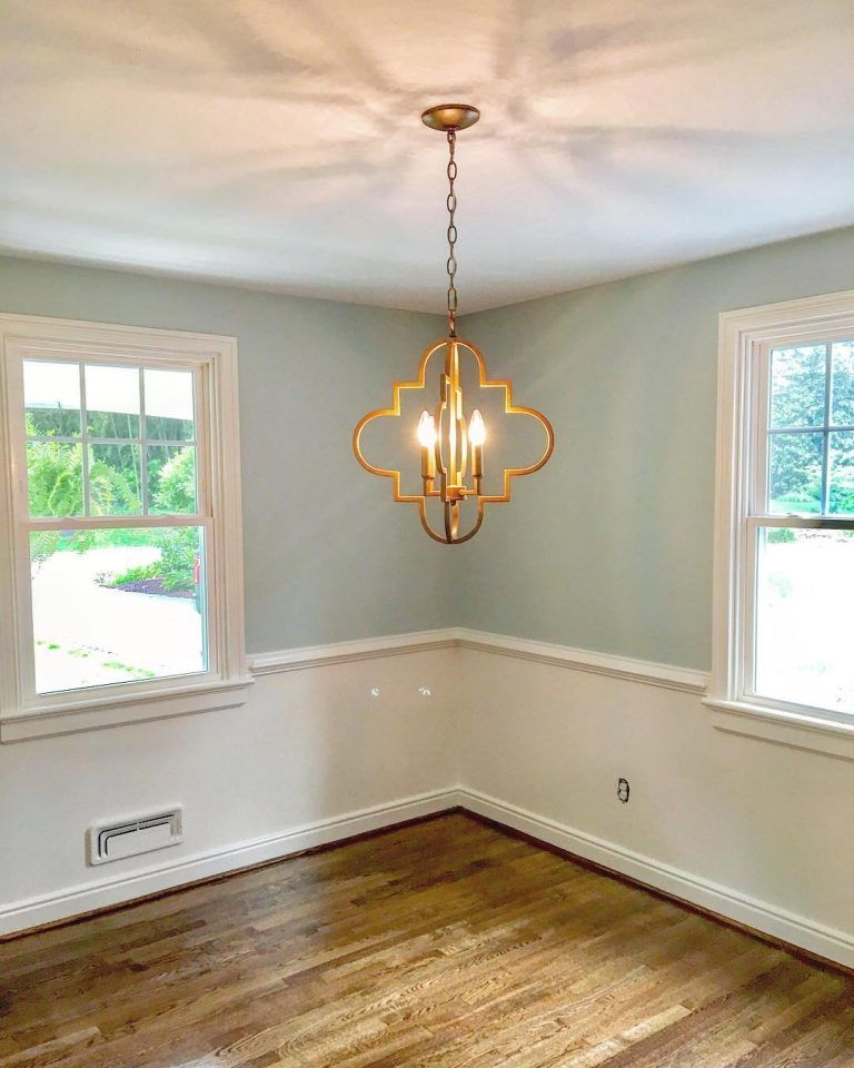 Sherwin Williams Sea Salt Paint Color Schemes #livingroompaintcolorideas