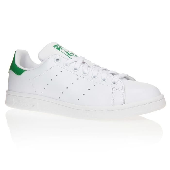 05904a1ce7c  BonPlan  Mode  Cdiscount ❤  ADIDAS ORIGINALS  Baskets  StanSmith  Homme