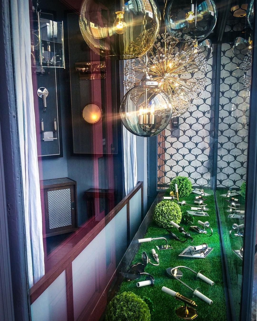 Spring Is In Full Bloom At Our Flagship Chelsea Showroom