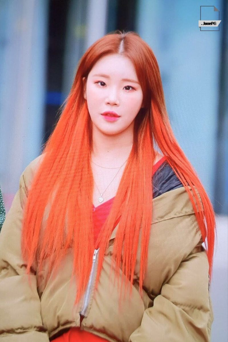 Pin By X On Hair Mamamoo My Love Love You So Much