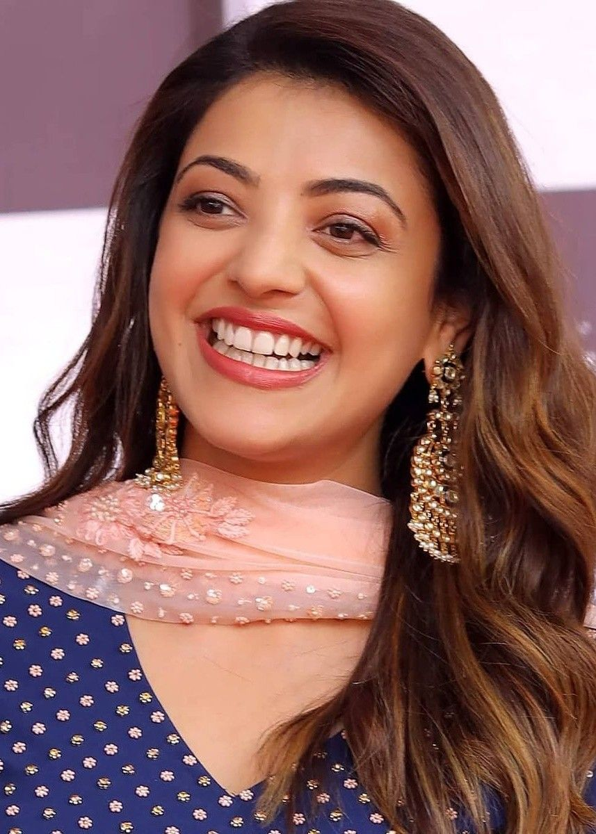 Kajal Aggarwal Beautiful Bollywood Actress Beautiful Indian Actress South Indian Actress Photo