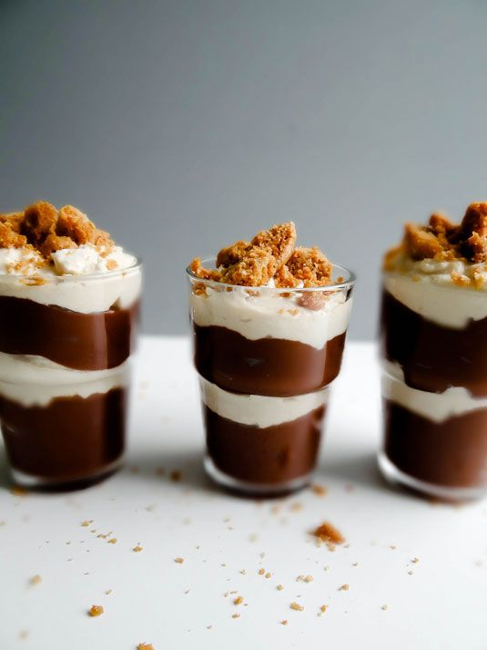 14 tiny desserts you can serve in shot glasses shot