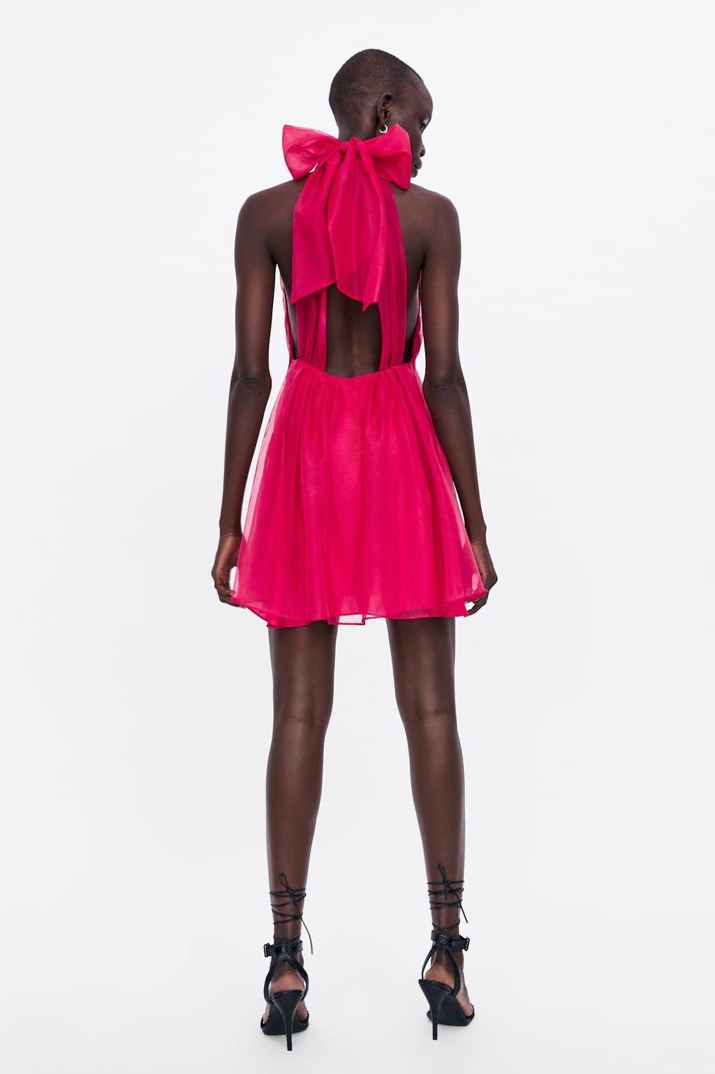 2019DressDressesFashion Organza Dress Mini Mini In Organza In Mini Organza 2019DressDressesFashion Dress BdCerxo