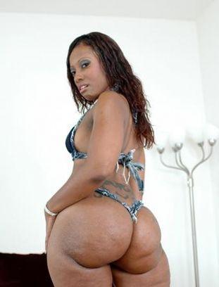 Cherokee d ass booty porn star