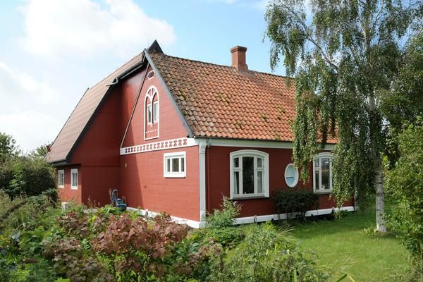 Holiday home: Ærø/Ærøskøbing, the Danish South Sea, Funen, Langeland and Ærø, Denmark