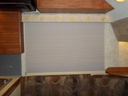 Replacing Mini Blinds With Accordion Blinds Future Pod