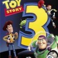 'Toy Story 3: The Video Game' vertelt een verhaal over de cowboy Woody en de ruimteheld Buzz. Beiden zijn geen gewone helden, maar speelgoed en eigendom van Andy. Dit illustere duo wordt, samen met al het andere speelgoed, door hun eigenaar gedumpt in het kinderdagverblijf van het ziekenhuis. Kun jij ontsnappen uit de plakkerige kleine tengeltjes van de kinderen uit de peutercrèche?  http://www.eenkadovoorkinderen.nl/5830/toy-story-3